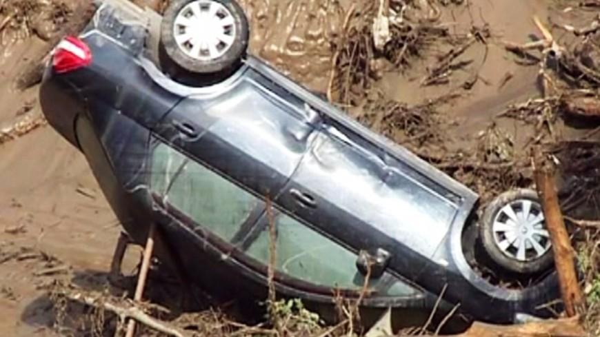 """Скриншот: """"«МИР 24»"""":http://mir24.tv/, авария, сель, ураган, наводнение, тайфун"""