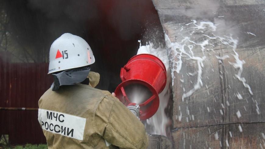 Профессия – спасать: как живут пожарные