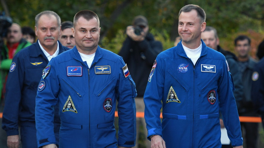 Космонавты «Союза» готовы к перелету в Москву