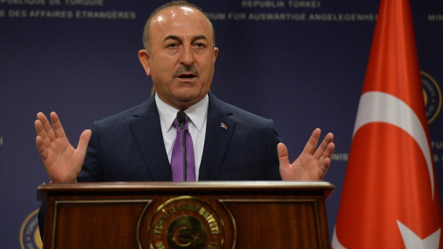 МИД Турции: Анкара никому не передала аудиозаписи по делу Хашкуджи