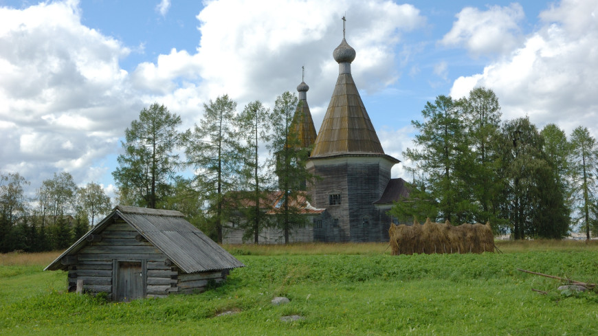 Тест: сможете ли вы понять жителей Древней Руси?