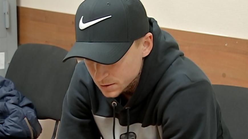 Мамаев отказался на камеру отвечать на вопрос о признании им вины