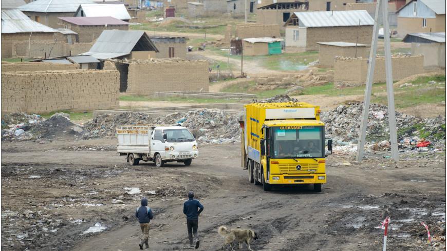 Личный опыт: трудно ли в Кыргызстане сократить вредные отходы