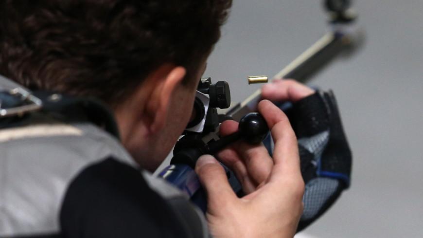 Шамаков принес сборной России первое золото на юношеских ОИ-2018