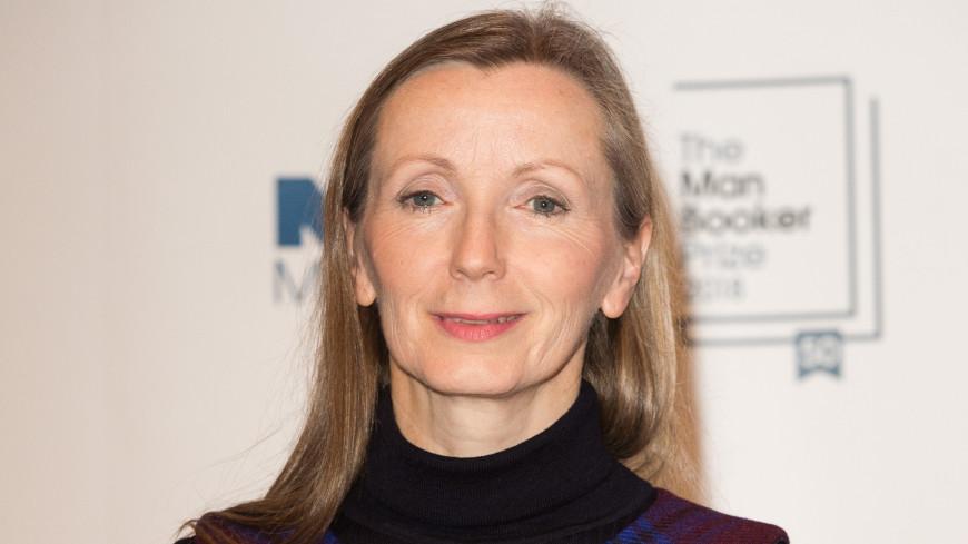 Победительницей Букеровской премии стала писательница Анна Бернс
