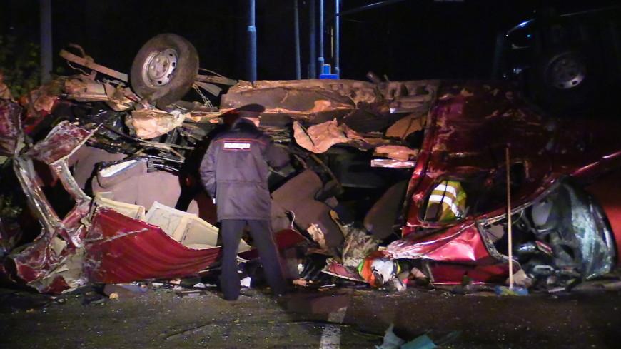 В Чувашии выявили нарушения в работе автобуса, попавшего в ДТП