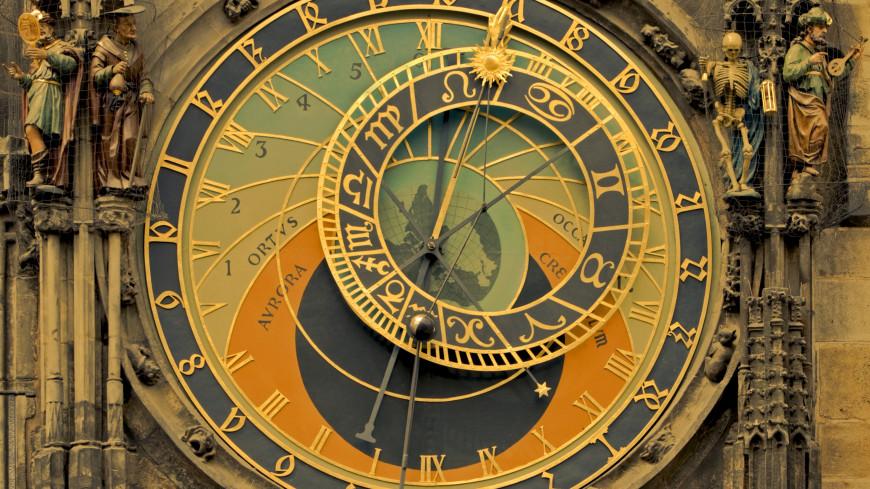 Астролог: октябрь станет самым напряженным месяцем во всех сферах жизни