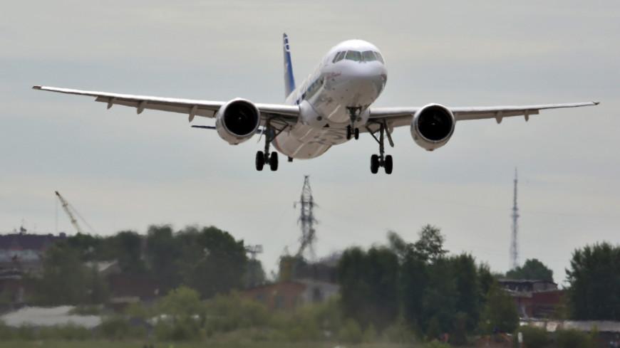 Сертифицирован двигатель ПД-14 для пассажирского самолета МС-21
