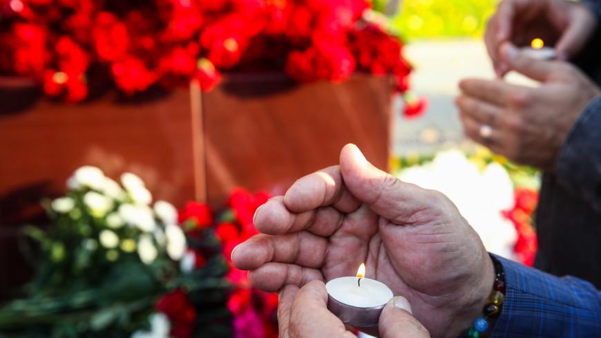 В Керчи в пятницу простятся с жертвами атаки на колледж