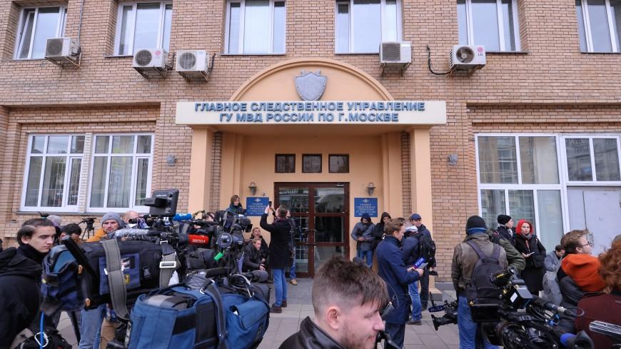 Следствие потребовало ареста Мамаева и Кокорина