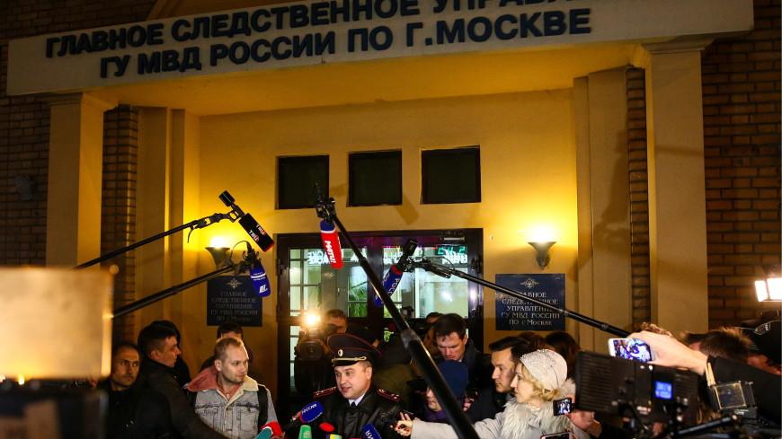 Кокорину и Мамаеву грозит до семи лет тюрьмы