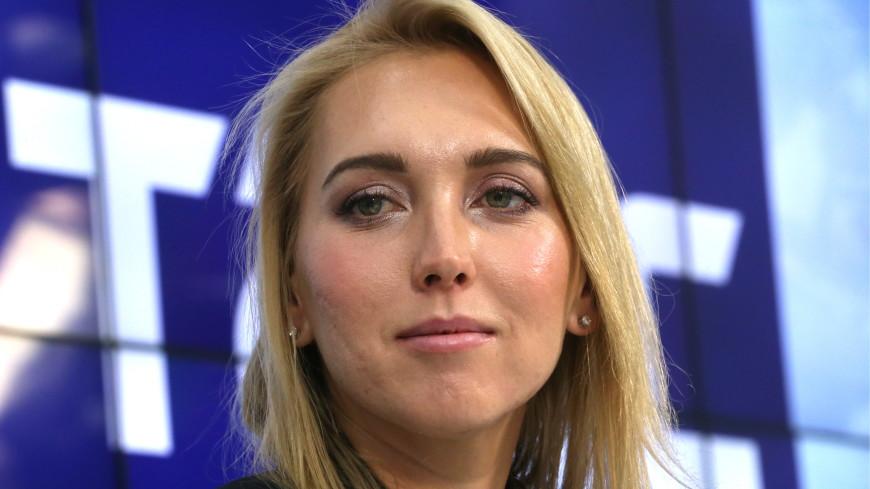 Теннисистка Елена Веснина рассказала, что ждет ребенка
