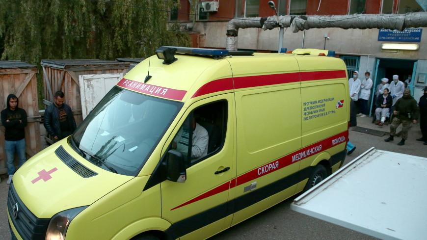 Трагедия в Керчи: Рошаль готов принять пострадавших подростков