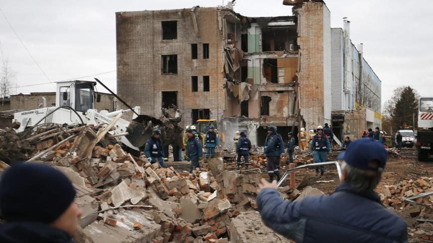 В Гатчине погибли граждане Белоруссии и Таджикистана