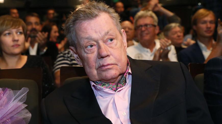 «Москино» покажет лучшие фильмы Караченцова бесплатно