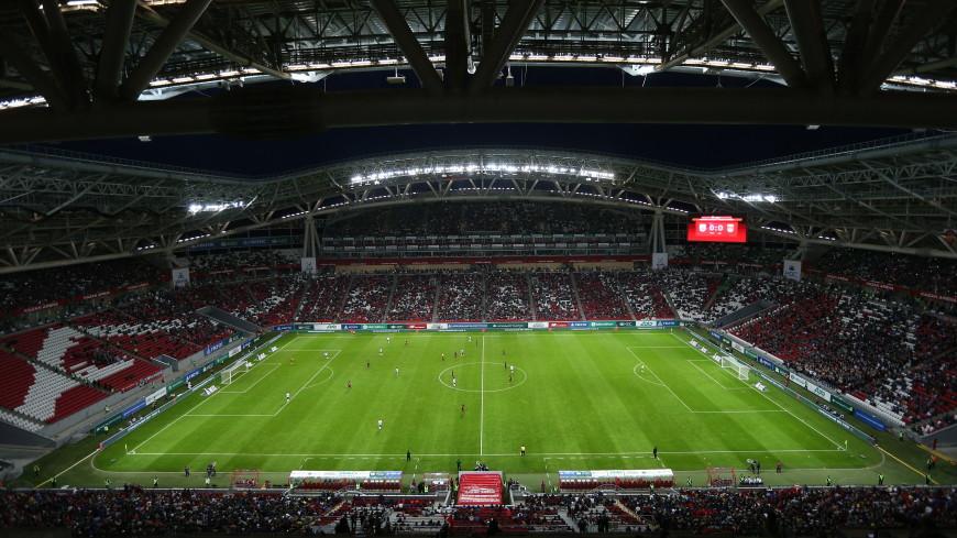 УЕФА лишил «Рубин» еврокубков из-за нарушения финансового fair play