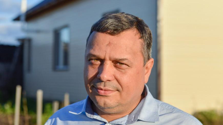 Кандидат от «Партии роста» Мяхар снялся с выборов в Хакасии