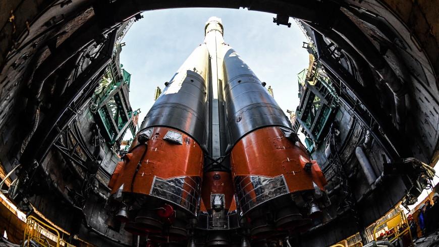 СМИ: Новый запуск ракеты «Союз» после аварии состоится 3 ноября