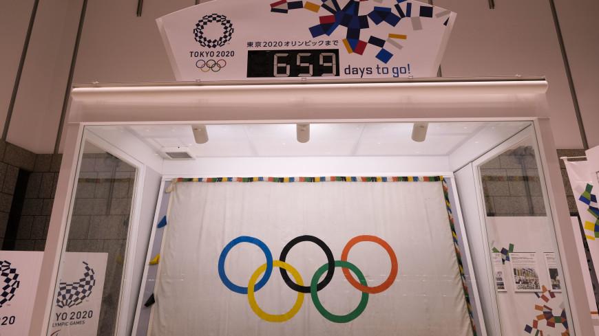 МОК одобрил создание команды беженцев, которая выступит на Олимпиаде в Токио