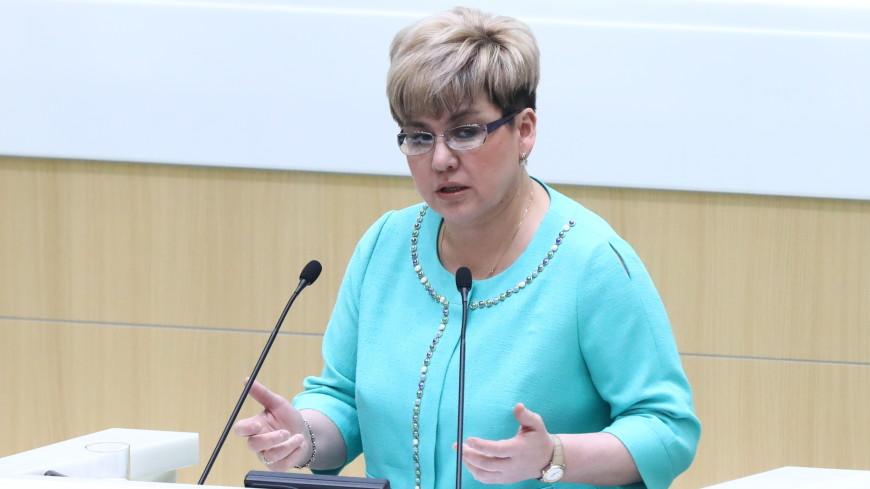Глава Забайкалья ушла в отставку по личным обстоятельствам
