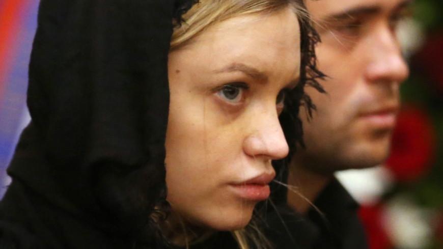 Жена Кержакова назвала причину своей победы в суде