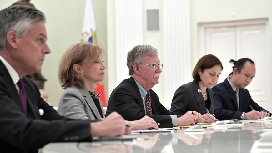 Россия и США подготовят полноценные переговоры президентов в Париже