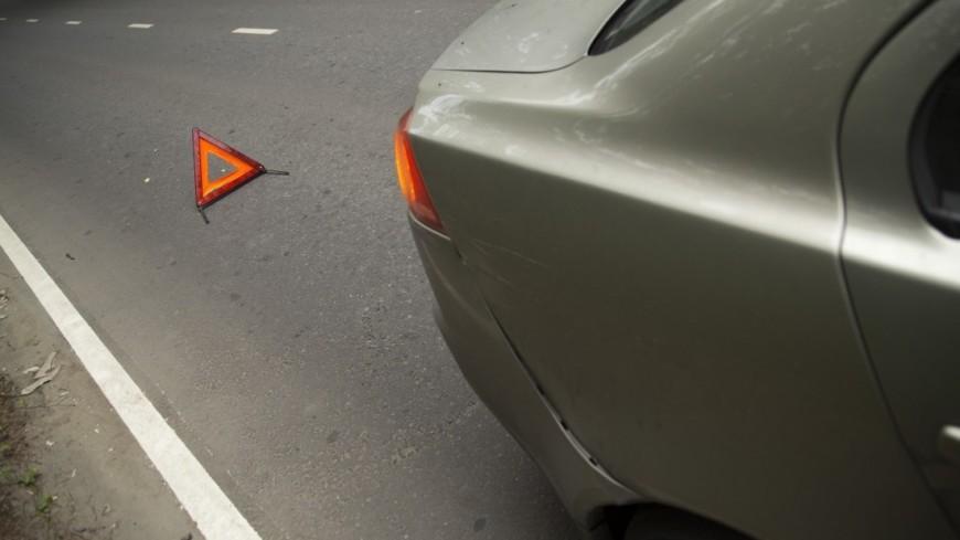 Медведев одобрил ужесточение наказания за побег водителя с места ДТП