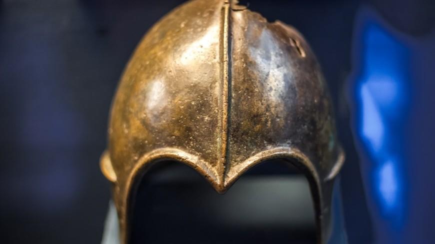Государственный сторический музей г. Москвы,древность, раскопки, археология, шлем, доспехи, рыцарь, ,древность, раскопки, археология, шлем, доспехи, рыцарь,