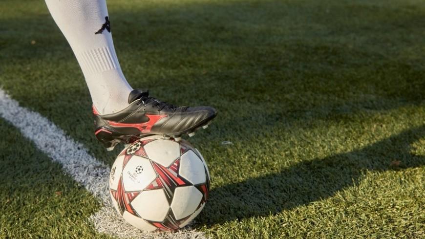 Сборная России по футболу начала подготовку к матчам Лиги наций