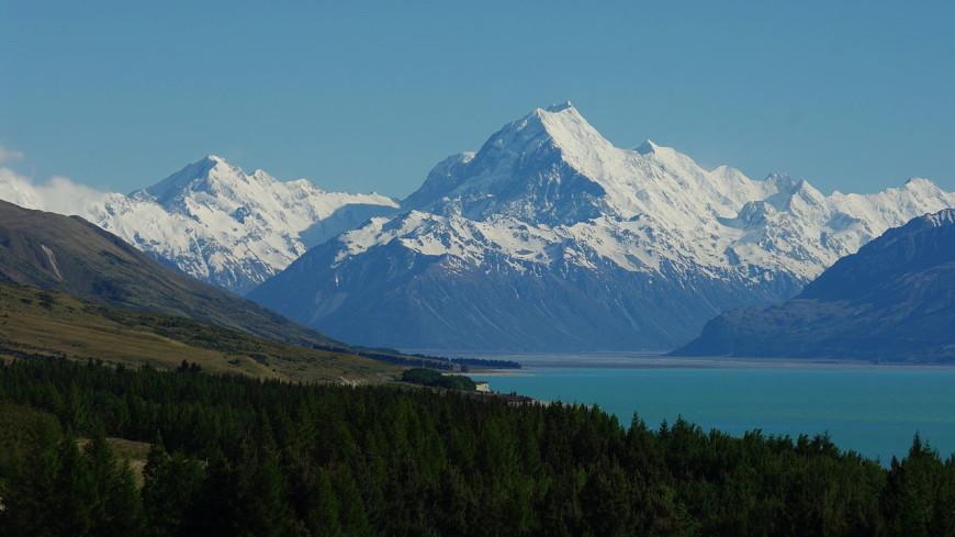 $100 за баночку: в США возмутились ценами на бутылки новозеландского воздуха