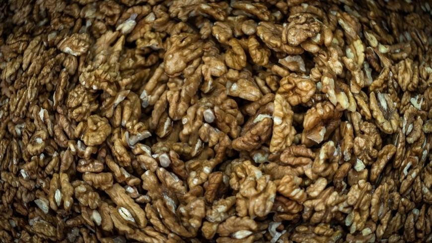 Твердолобый пакистанец расколол за минуту 247 грецких орехов