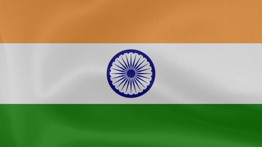 """Изображение: """"«МИР 24»"""":http://mir24.tv/, флаг индии, индия"""