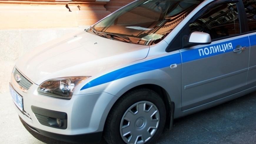 """Фото: Елена Андреева, """"«Мир24»"""":http://mir24.tv/, мигалка, полиция"""