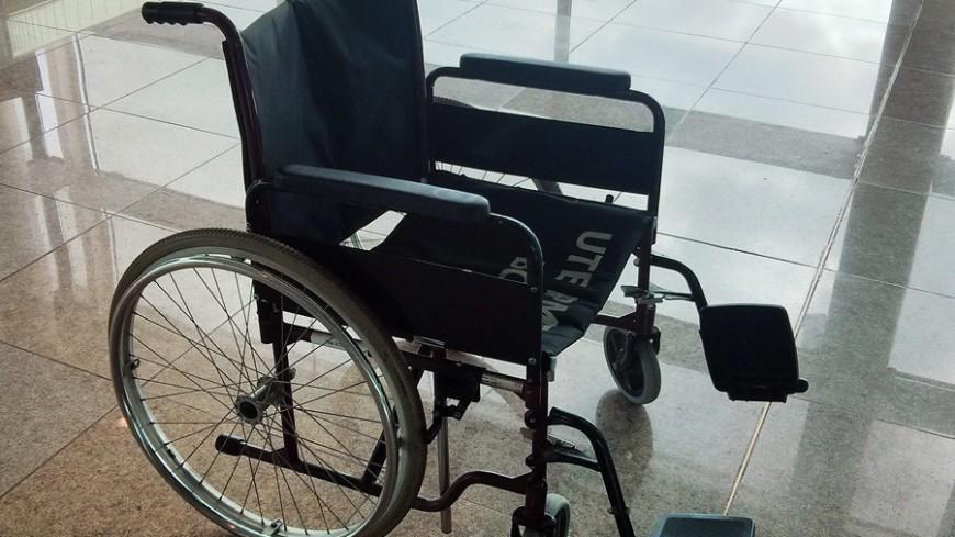 Лишившийся ног житель Башкирии не смог оформить инвалидность