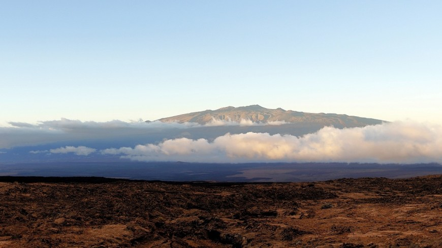 Гигантский телескоп возведут на священном вулкане на Гавайях