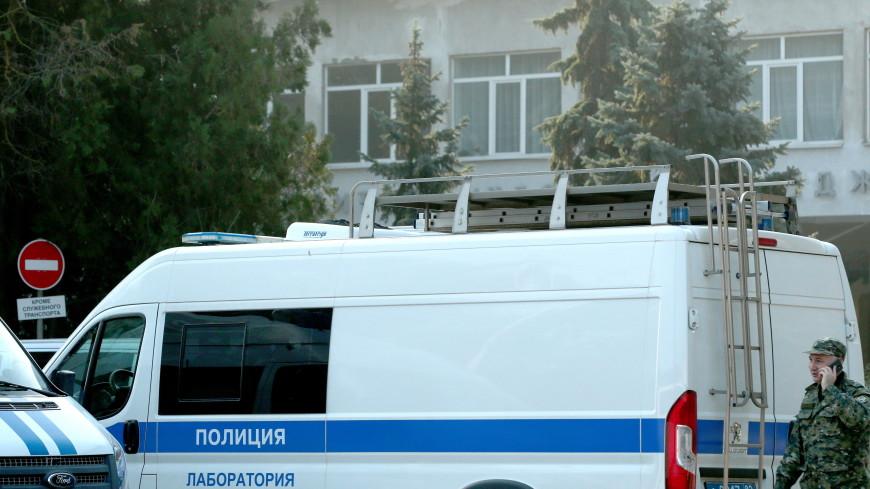 СК назначил керченскому стрелку посмертную психиатрическую экспертизу