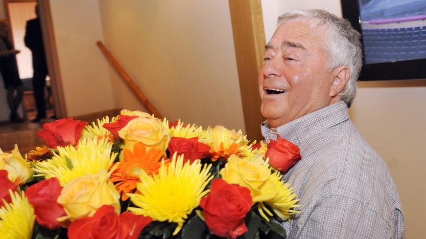 Немоляева о Карцеве: Он был очень достойным человеком
