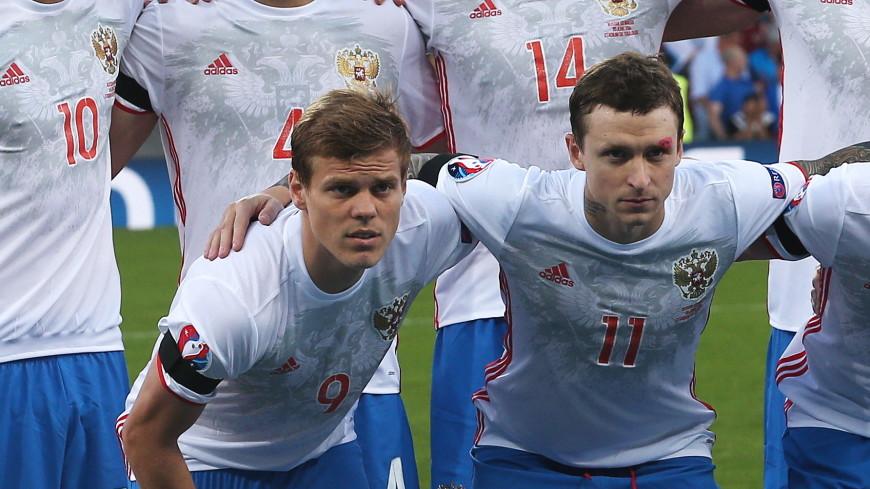 Футбольные дебоширы: кому подражают Кокорин и Мамаев