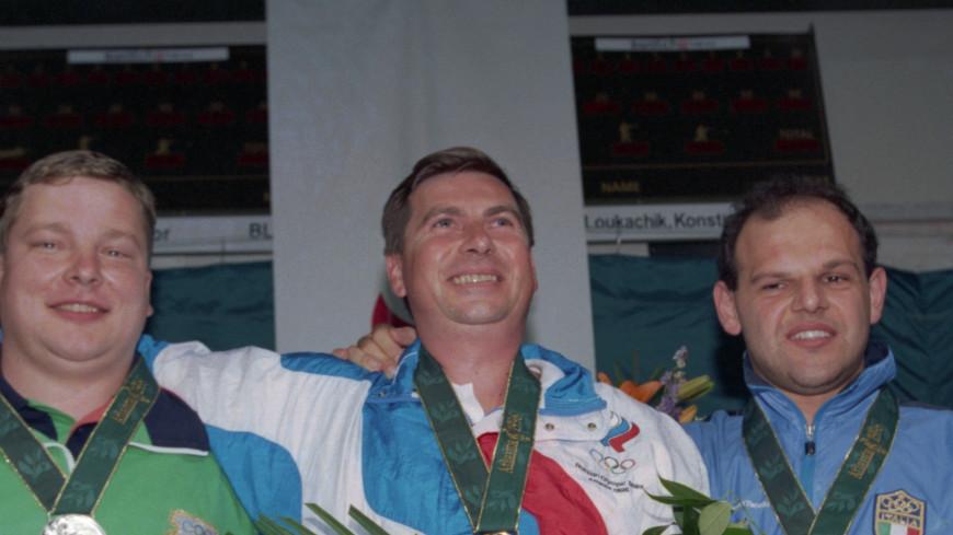 Скончался олимпийский чемпион по пулевой стрельбе Борис Кокорев
