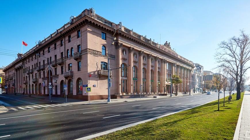 В Москве отреставрируют здание гостиницы «Советская» и ресторана «Яр»