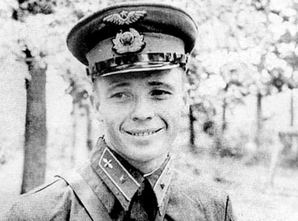Семь фактов о летчике Викторе Талалихине