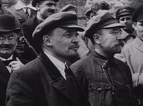 Революционный детектив: кто «заказал» Владимира Ленина?