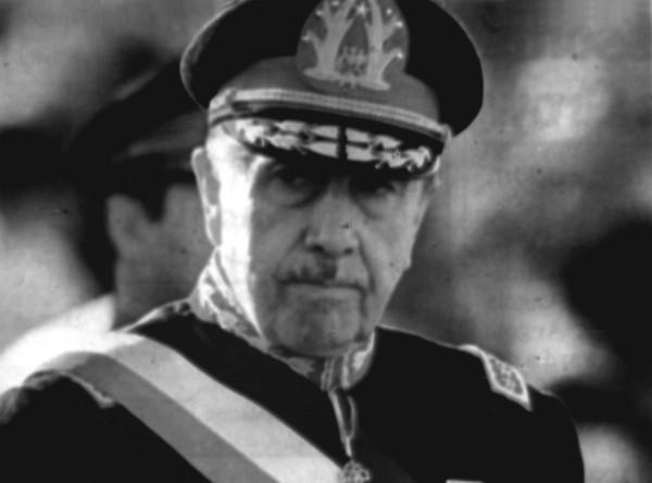 Расстрелянная демократия: как ЦРУ привело Пиночета к власти в Чили