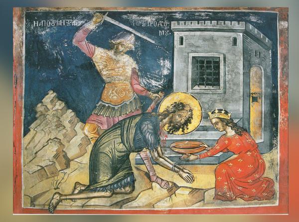 Почему Иоанн Креститель стал покровителем русских воинов и в чем сила святого