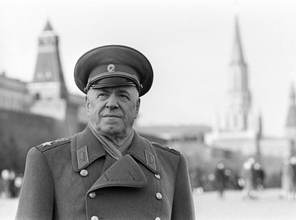 Четыре любимых женщины маршала Георгия Жукова