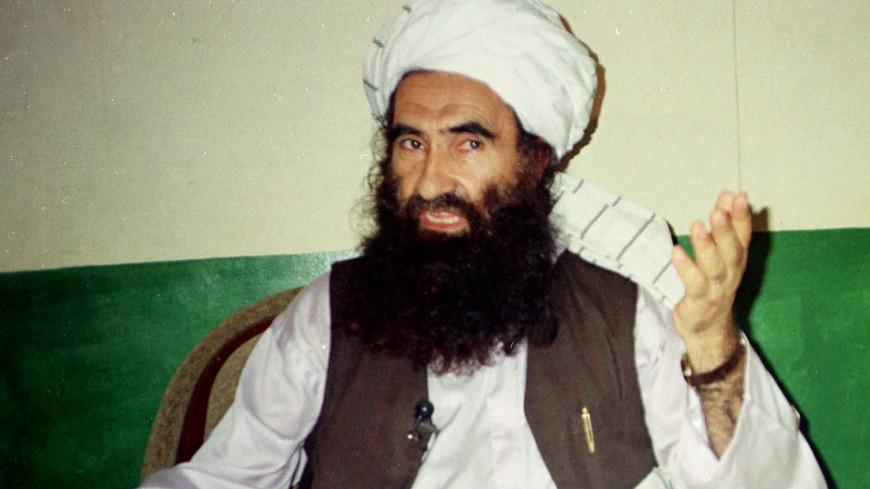 В Афганистане умер глава террористической организации «Сеть Хаккани»