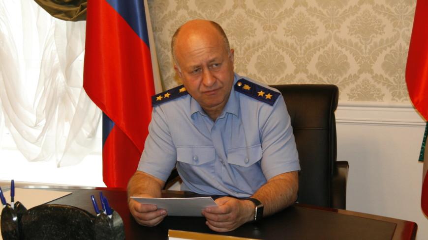 Прокурор Татарстана встал на сторону бизнесмена, убившего грабителей