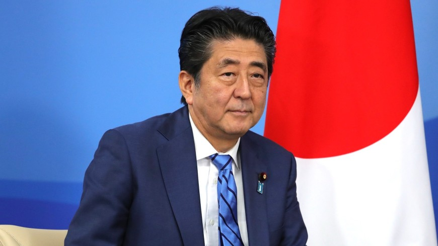 Абэ: Отношения Японии и России таят в себе безграничные возможности