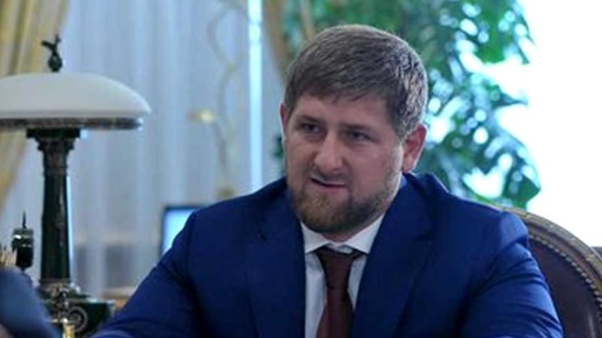 Кадыров: Иностранцы готовы инвестировать в «Чеченнефтехимпром»