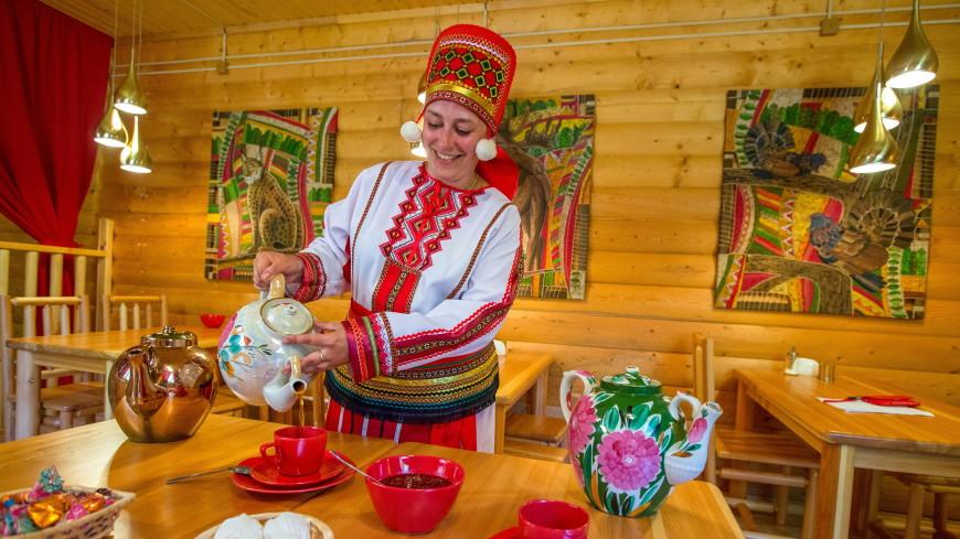 Кулинарная карта России. Что попробовать в Мордовии